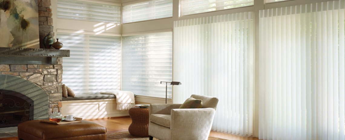 Hunter Douglas at Naples Bay
