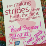 Making Strides Naples