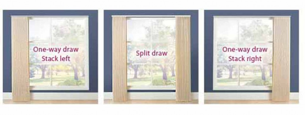 Vertical Blind Options